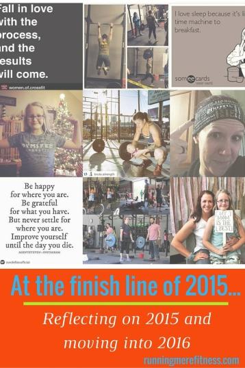 finish line 2015-2