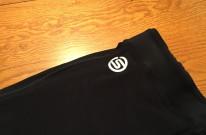 Branding on waist